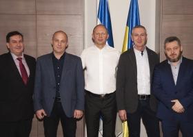 Израильские врачи поделятся опытом с украинскими коллегами