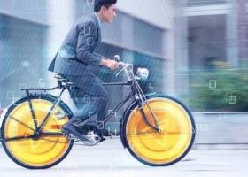 Изобретатели придумали, как заработать деньги, катаясь на велосипеде