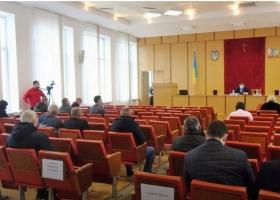 Смерть пациентов в Жовковской больнице: райсовет не смог уволить главрача