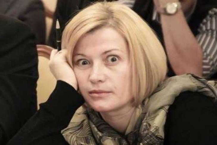 Клюнул жареный петух: Геращенко предложила Порошенко учесть кадровые ошибки в преддверии второго тура
