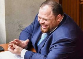 По семейным обстоятельствам: вице-спикеру Стефанчуку выдали компенсацию за проживание с тещей
