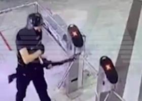 Кровавая стрельба в Перми: оказалось, что отец стрелка был наемником на Донбассе и в Чечне