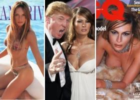 Супруга Дональда Трампа испытывает значительный дискомфорт