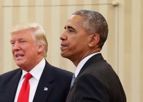 Лебединая песня Обамы: санкции против ФСБ, ГРУ и высылка российских дипломатов