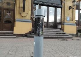 В Киеве будут автоматически фиксировать нарушения правил парковки: что грозит водителям