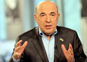 Рабинович: Царящие в Украине хаос и безвластие необходимо остановить
