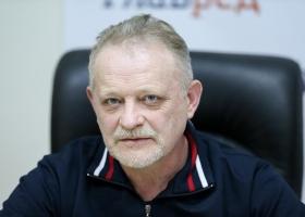 Политолог Андрей Золотарев: глава Укрэксимбанка арестован по фактам, к которым он не мог иметь отношения