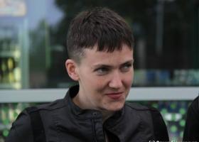 Это было когда-то: Савченко уточнила информацию о «глуховских проститутках»
