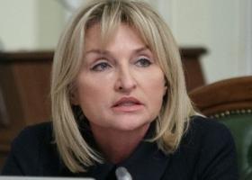 «Политическое образование»: Ирина Луценко разрекламировала уникальный профессионализм супруга