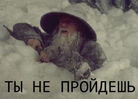 Мороз, снег и городская уборка: украинцы шутят даже в «минус»