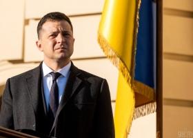 Зеленский объявил день траура в Украине из-за пожара в Харькове