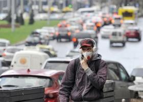 """Вся Украина перешла в """"желтую"""" зону карантина"""