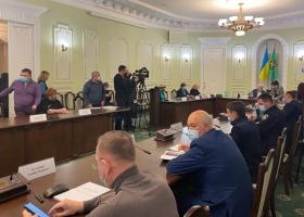 В Харькове объявлен траур по погибшим в трагическом пожаре