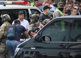 Суд избрал меру пресечения киевскому террористу, угрожавшему взорвать банк
