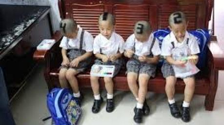 В правительстве хотят, чтобы пенсионеров содержали их дети