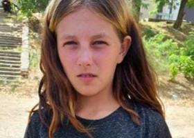В Херсонской области без вести пропала школьница: родные умоляют о помощи