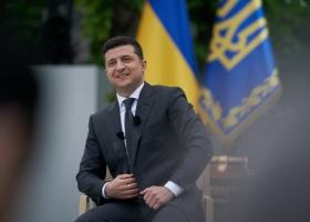 Зеленский никогда не простит тех, кто не позволил украинским морякам помешать аннексировать Крым