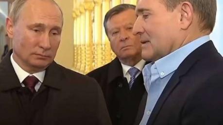 """""""Новая игра"""": СМИ пишут о том, кто на самом деле стоит за сливом аудиозаписей с разговорами кума Путина"""