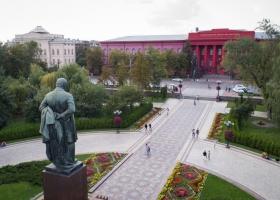 Четыре украинских университета вошли в рейтинги лучших в мире