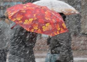 Прогноз погоды: на выходных в Украине похолодает и начнутся дожди (карта)