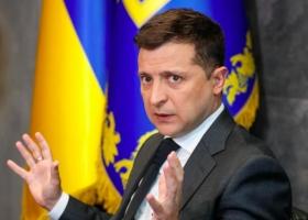Вместо Мендель: СМИ узнали детали о кандидатах на должность пресс-секретаря Зеленского