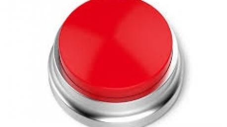 Заколдованная кнопка, «плинтус» Порошенко и великая победа Парубия