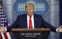 Трамп официально объявил о выходе США из Всемирной организации здравоохранения