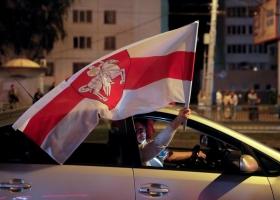В Беларуси отпустили двух задержанных украинцев
