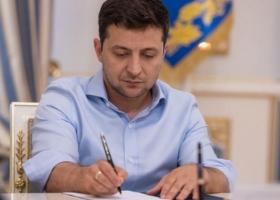 Зеленский назначил нового председателя Херсонской ОГА