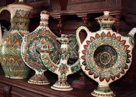 Досягнення: Косівська кераміка визнана ЮНЕСКО досягненням спадщини людства