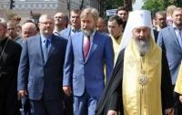 Московський патріархат не збирається виконувати вимоги українського закону