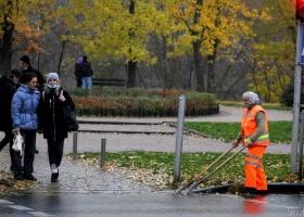 Новый рекорд: в Киеве за сутки зафиксировано 1 422 новых случая коронавируса