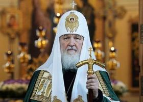 Чудо: патриарху Кириллу (Гундяеву) дали звание профессора, чтобы потом с позором отобрать