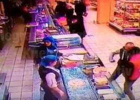 Полиция искала и нашла мужчину, которому позволили свободно совершить убийство в супермаркете