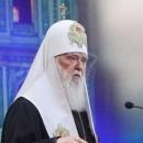 Филарет: бизнесмен Петровский важен для церкви и пока не принес ей вреда