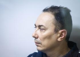 Полковник Безъязыков утверждает, что его заставили носить форму боевиков и выдали пистолет