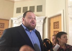 Маразмы дня: простой журналист Портнов, видения министра Новосад и прибыльная теща Стефанчука