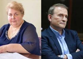 Судья Медведчука в Верховном суде