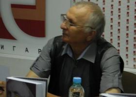 Умер выдающийся украинский писатель, которого советская власть терзала в психтюрьме