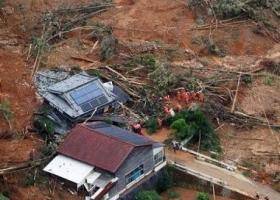 В Японии десятки погибших из-за наводнений: эвакуируют 1,3 млн жителей
