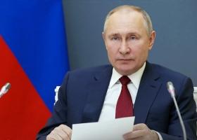 Путин назвал новую причину своей самоизоляции