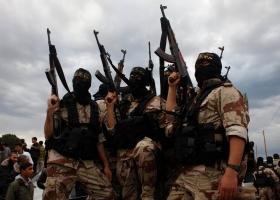 Как Россия снабдила террористов оружием