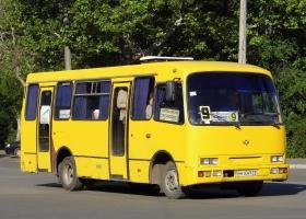 Впервые в Украине: Киев будет контролировать температуру в маршрутках