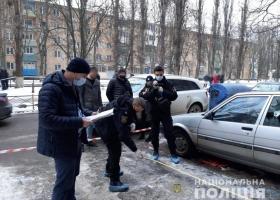 Двойное убийство в Одессе: неадекват расчленил людей и пошел голым гулять с отрезанной головой