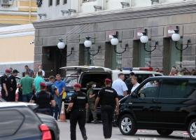 Какая мера пресечения может ожидать киевского террориста: в МВД ответили