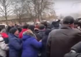 Удручающее единство: Восток и Запад объединились в нежелании принимать украинцев, эвакуированных из Китая