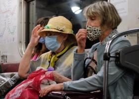 Почти 300 тысяч больных с COVID-19: обнародована новая статистика эпидемии в Украине