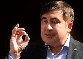 Саакашвили пообещал, что его хватит на всех