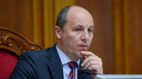 Маразмы дня: депутатские алименты, партийные искания Луценко и страшная месть Парубия