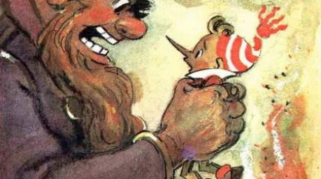 Маразмы дня: откровения Луценко, ежовые рукавицы Ляшко и решительные реформы имени Коболева